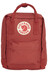 Fjällräven Kanken Backpack Kids Deep Red